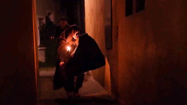 «Schlaflos brennen die Wörter» – der Trailer zur Novelle von Max Dohner