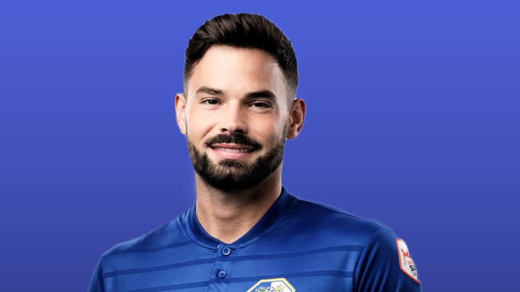 FCL-Verteidiger Marco Bürki wechselt per sofort zum FC Thun