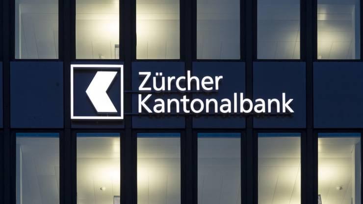 Die Integration von Swisscanto bringt der ZKB höhere Kommissions- und Dienstleistungserträge.