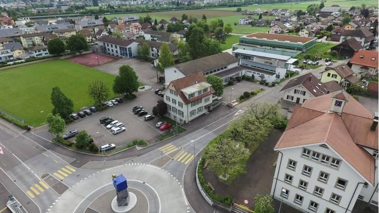 Die Gemeinde Strengelbach gewinnt einen Rechtsstreit gegen einen Sozialhilfebezüger. (Archivbild)