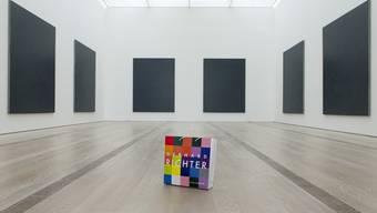 Einzig die Ausstellung zu Gerhard Richter knackte letztes Jahr in der Fondation Beyeler mit 170'846 Besuchenden die Marke von 100'000 Eintritten.