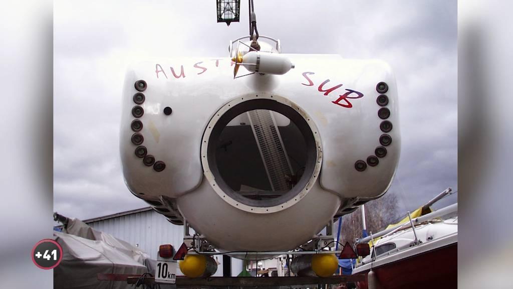 U-Boot Teil 2
