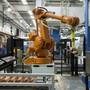 Die Produkte von Schweizer Industrieunternehmen blieben im ersten Quartal gefragt. (Symbolbild)