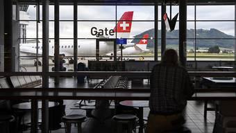 Der Skywork-Konkurs hat für den Flughafen Bern-Belp Folgen.