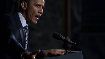Präsident Obama sieht grössere Verpflichtungen als die Wahlen