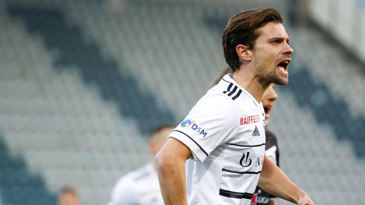 Valentin Stocker und der FC Basel suchen schon seit langem Lösungen für immer wiederkehrende Probleme.
