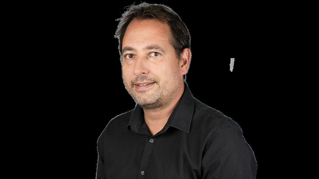 Martin Oschmolz