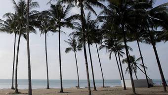 Die Idylle kann trügen: Strand in Thailand (Symbolbild)