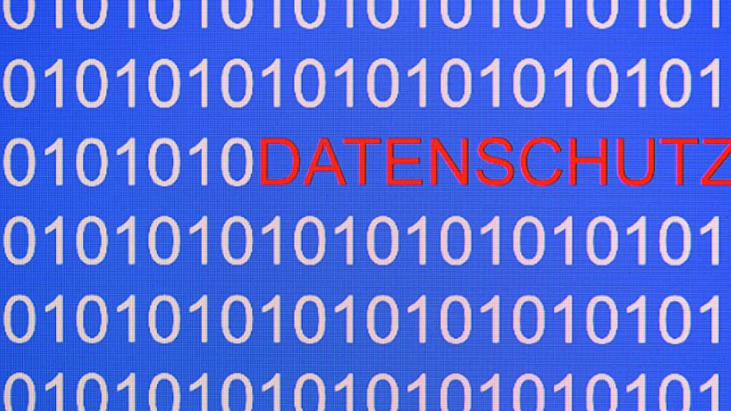Schaffhausen bekommt ein neues Datenschutzgesetz