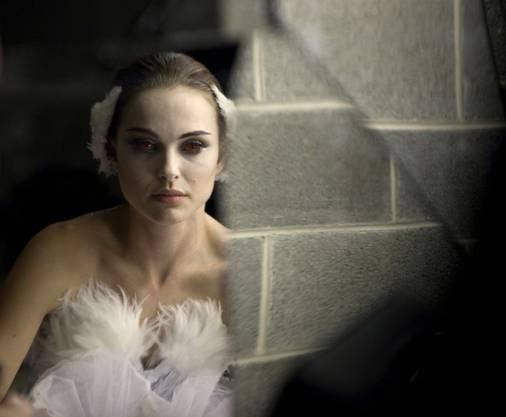 Die Primaballerina am Rande des Zusammenbruchs. Der Druck lastet schwer... (AP Photo/Fox Searchlight)