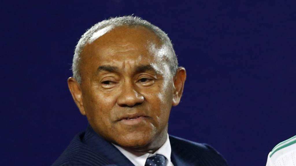 CAS reduziert Sperre von Ex-FIFA-Vizepräsident Ahmad
