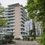 Kantonsspital Baselland Standort Liestal