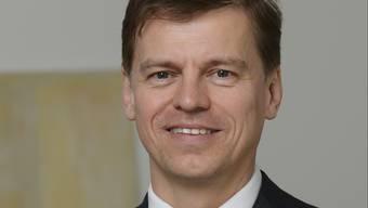 «Viele Gerüchte und Unwahrheiten» habe es in den letzten Tagen gegeben, sagte NZZ-CEO Veit Dengler.