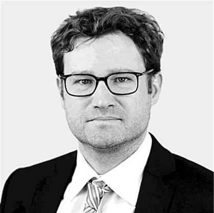 KONTRA: Stefan Schmid, Inland-Chef «Nordwestschweiz»