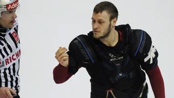 SCB-Schläger Morant wegen Attacke auf ZSC-Bühler für 14 Spiele gesperrt