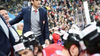 Die Schweiz spielt am Spengler Cup endlich auch mal in der Heimat vor vollen Rängen