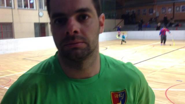 Interview in Englisch mit André Pereira