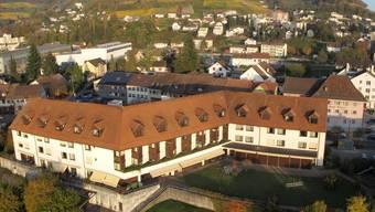 Das Regionale Altersheim in Döttingen braucht mehr Platz – bei den Kosten für die Erweiterung scheiden sich die Geister. (Archiv)