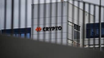 Die Crypto-Affäre war auch Thema in der Bundesratssitzung.