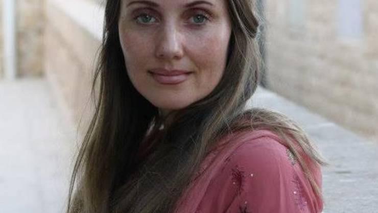 Patriarchale Strukturen herausfordern: Sherin Khankan, Imama in Kopenhagen.