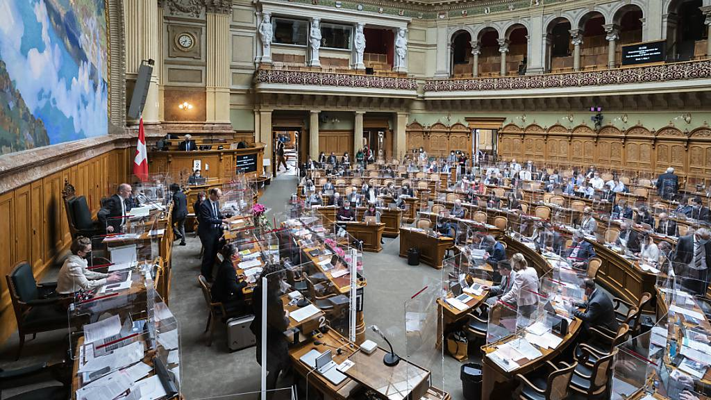 Nationalrat fordert raschere Öffnungsschritte