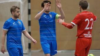 Aargauer Futsal Cup, Maniacs