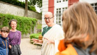Museumstag 2018