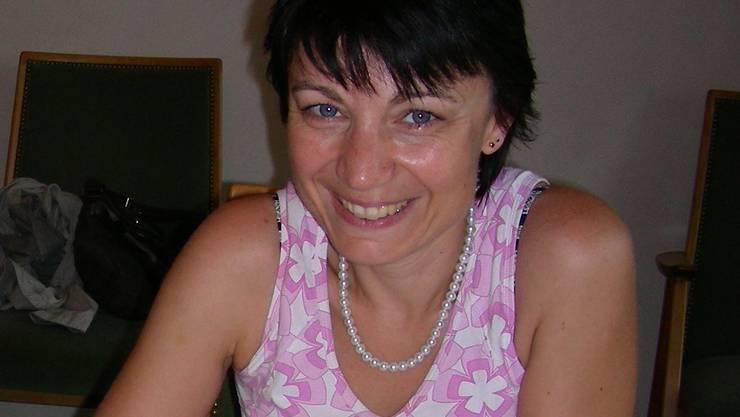 Yvonne Feri: Sie betreut die Stiftungen mit wohltätigem Zweck.