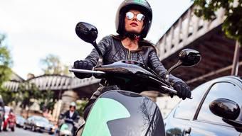E-Scooter-Sharingdienste sind in europäischen Metropolen auf dem Vormarsch.