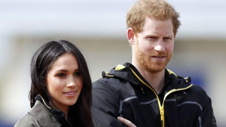 Prinz Harry und seine Braut Meghan Markle haben alles, was sie brauchen. Sie bitten deshalb, von Hochzeitsgeschenken abzusehen und stattdessen für wohltätige Organisationen zu spenden.