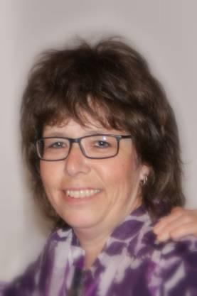 Ehrenmitglied Stephanie Dysli