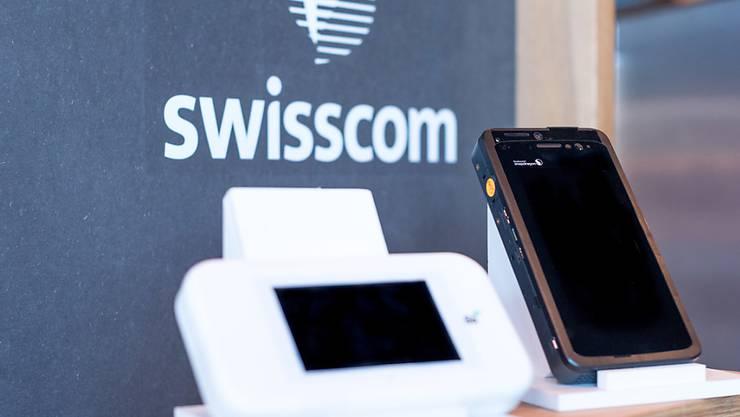 Schnell, schneller, am schnellsten. Mit 5G will die Telekom-Branche neue Standards setzen.