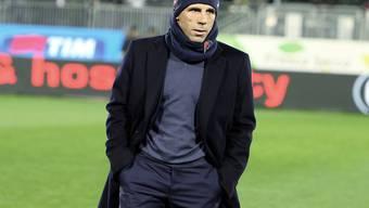 Neuer Job in Birmingham: Der ehemalige Chelsea-Spieler Gianfranco Zola übernimmt den Zweitligisten Birmingham City