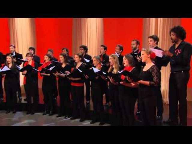 Neue Nationalhymne – Beitrag E