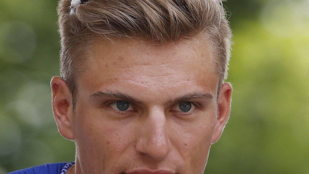 Marcel Kittel machte im Burgund das Dutzend an Tour-de-France-Etappensiegen voll