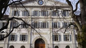 Das Zürcher Obergericht wies die Beschwerden des ehemaligen Besitzers des Ausflugsrestaurants Hasenstrick zurück. (Bild: Obergericht Zürich)