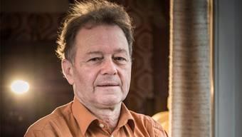 Heiner Studer war selbst 28 Jahre lang im Wettinger Gemeinderat.