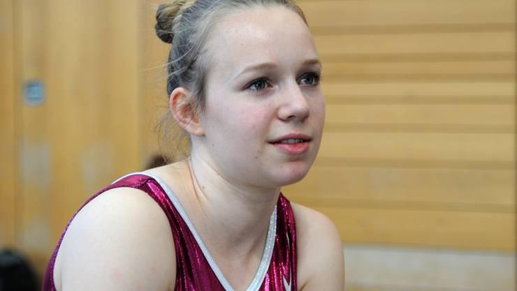 Sylvie Wirth hat ihr WM-Ziel verpasst und auch die Olympia-Träume sind geplatzt.