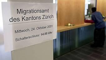 Zürcher Migrationsamt erneut unter Beschuss (Symbolbild)