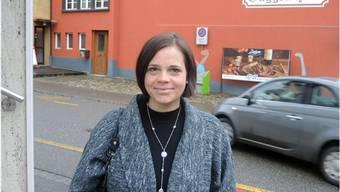 Franziska Zurfluh, ehemalige Leiterin des regionalen Betreibungsamt in Mumpf, hat auf ein anderes Amt gewechselt. Archiv