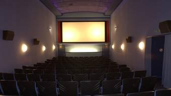 Das Solothurner Kino Capitol bleibt zu.
