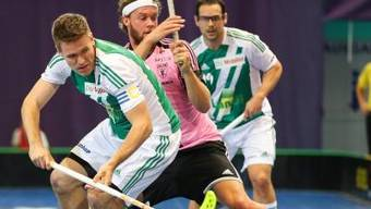 Captain Fankhauser und SVWE-Ikone Matthias Hofbauer waren die Antreiber beim 6:4-Sieg.