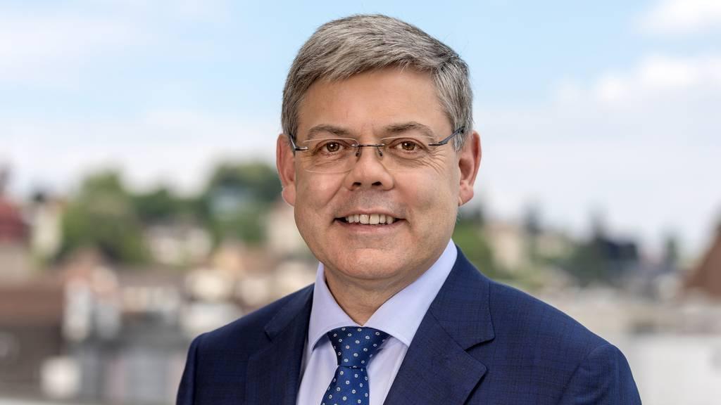 Franz Grüter und die SVP wollen zurück zur Normalität
