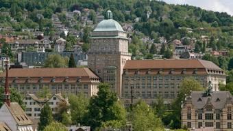 Uni Zürich prüft Ausstieg aus der BVK (Symbolbild)
