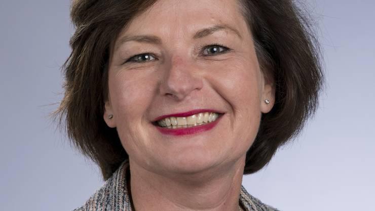 Ziegler ist in Zürich keine Unbekannte, sie war bereits in vielen Bereichen tätig.