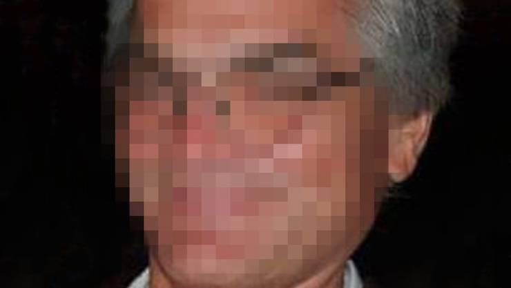 Der 56-Jährige wurde zuletzt am Sonntag zirka 18.00 Uhr in Rombach gesehen und gilt seither als vermisst.