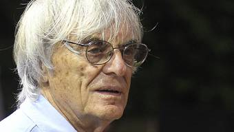 """Fall Ecclestone"" könnte Ruf der Formel 1 beschädigen."