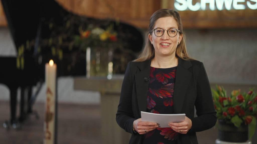 Gottesdienst vom 7. März 2021: Leben in Zeiten von Corona