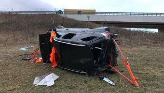 Unfall Füllinsdorf A22