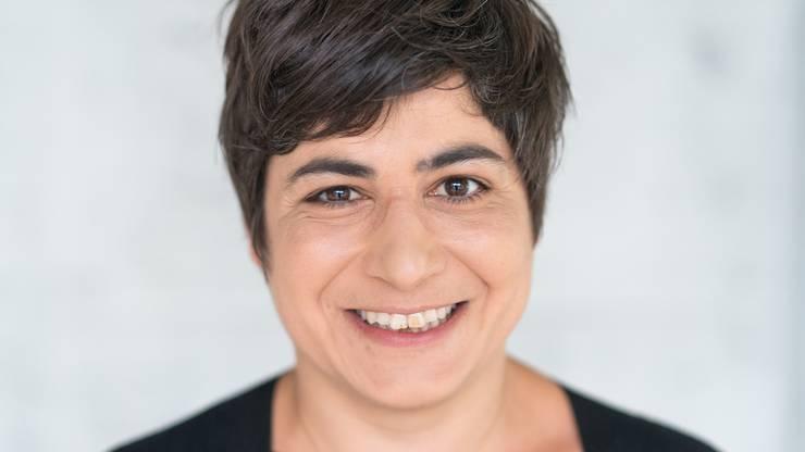 Seconda: Die Soziologin Silvia Dell'Aquila